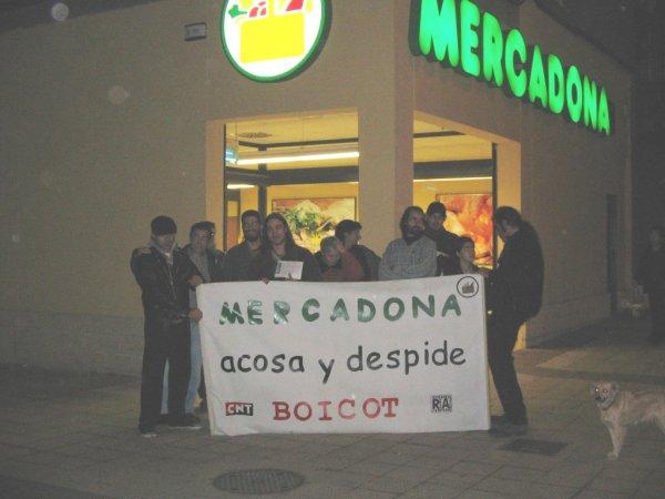 Mercadona Huesca