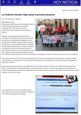 Diario de Teruel del 2 de mayo