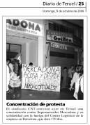 En el Diario de Teruel del domingo