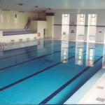 [CNT-Teruel] Paros en la piscina climatizada por unas condiciones de trabajo dignas