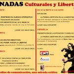 [CNT-Fraga] Jornadas Culturales y Libertarias