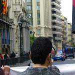 [Zaragoza] Contra la represión e intimidación al Sindicalismo combativo y los movimientos sociales