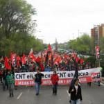 Por la dignidad de las marchas