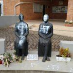 [CNT-Logroño] Atentado a la fosa común-cementerio civil La Barranca