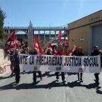[CNT-Teruel] Crónica del 1 de mayo