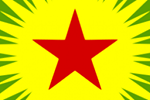 [CNT-Teruel] Tapeo solidario con el pueblo kurdo.