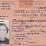 [CNT Zaragoza] La compañera Elisa Garrido ya tiene una calle en Magallón