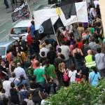 [CNT-Zaragoza] En mayo, la lucha también estuvo en la calle