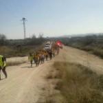 [CNT-Teruel] El SOV de Teruel marcha por la dignidad