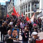[CNT-Zaragoza] Crónica del 1º de Mayo 2016