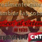 [CNT-Zaragoza] Érase una vez…..