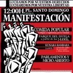 [CNT-Huesca ] 1º de mayo 2015