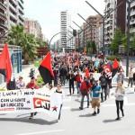 [Logroño] Al paso de las críticas recibidas por la manifestación en solitario de CNT-Logroño en el 1º de Mayo
