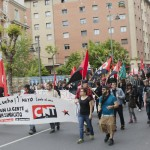 [CNT Logroño] Crónica 1º de Mayo