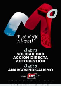 [Aragón-Rioja] Convocatorias 1 de mayo