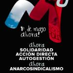 [CNT Logroño] 1º de Mayo