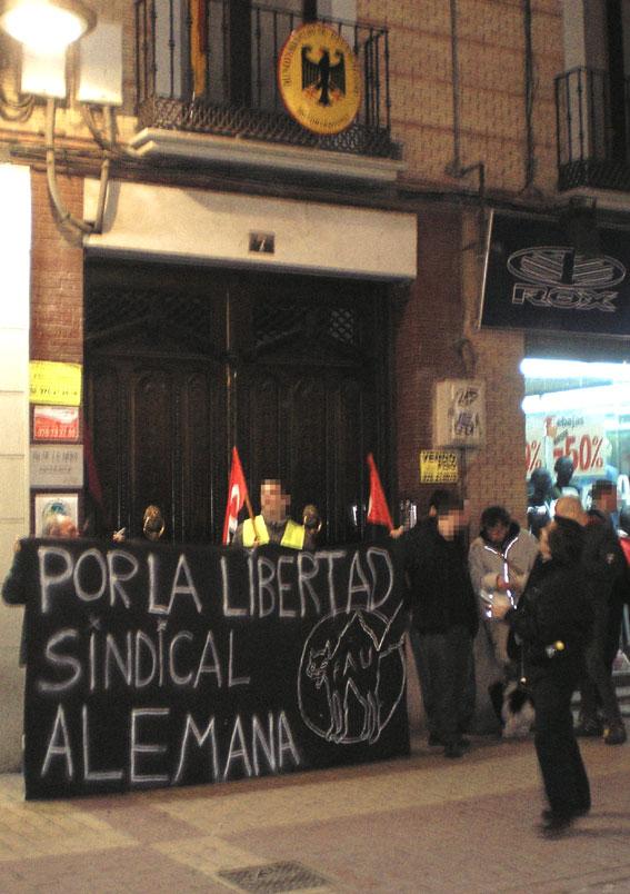 charla alemán gran culo en Zaragoza