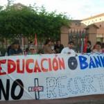 [Logroño] FotoCronica de la Jornada de Lucha contra los recortes y la reforma laboral