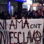 [CNT-Zaragoza] Ni amas, ni esclavas.