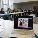 Reunión en Frankfurt por un día de acción europeo contra el capitalismo [31-M]