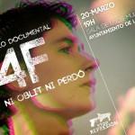 """[Logroño] Documental 4F """"ni olvido, ni perdón"""""""