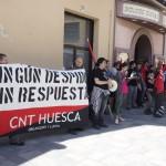 [CNT-Huesca]CRONICA DEL1 DE MAYO