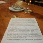 [CNT-Teruel] Campaña por una hostelería digna