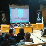 [XI Congreso] Crónica Jornadas Culturales día 21. Mesa de Experiencias: Proyectos Autogestionados de Producción y Consumo y Visita Guiada por la Zaragoza Anarcosindicalista de los años 30