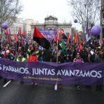 CNT publica una guía con todos los detalles sobre el derecho a huelga el próximo 8M