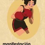 [CNT-Zaragoza] 8 de marzo, queremos escribir de nuevo la palabra mujer