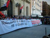 [CNT-Zaragoza] La sección sindical de la CNT y el comité de empresa convocan huelga indefinida en ALUMALSA