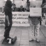 CNT alerta del riesgo de desmovilización social tras las elecciones europeas