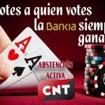 [CNT-Zaragoza] Una vez más, circo electoral