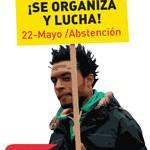 La Clase Trabajadora no vota… ¡Se organiza y lucha!