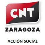 [CNT-Zaragoza] Ante la degradación de la vías públicas, defiende tus derechos