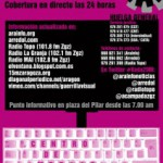 [Zaragoza] 29 M: Centro de Medias, por la autogestión de la información