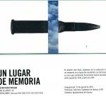 [CNT-Huesca] Memorial Cementerio de Huesca   –  Inauguración 23 de agosto de 2016