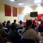 [CNT-Zaragoza] Crónica de la Conferencia sobre Hepatitis C