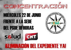CARTEL CONCENTRACIONES