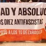 """[CNT-Zaragoza] Solidaridad con las 10 personas detenidas tras un concierto neonazi del """"Hogar Social"""""""