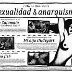 [CNT-Zaragoza] Noviembre – Ciclo de cine sobre Sexualidad y Anarquismo.