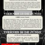 [CNT-Zaragoza] Ciclo de cine Ateo