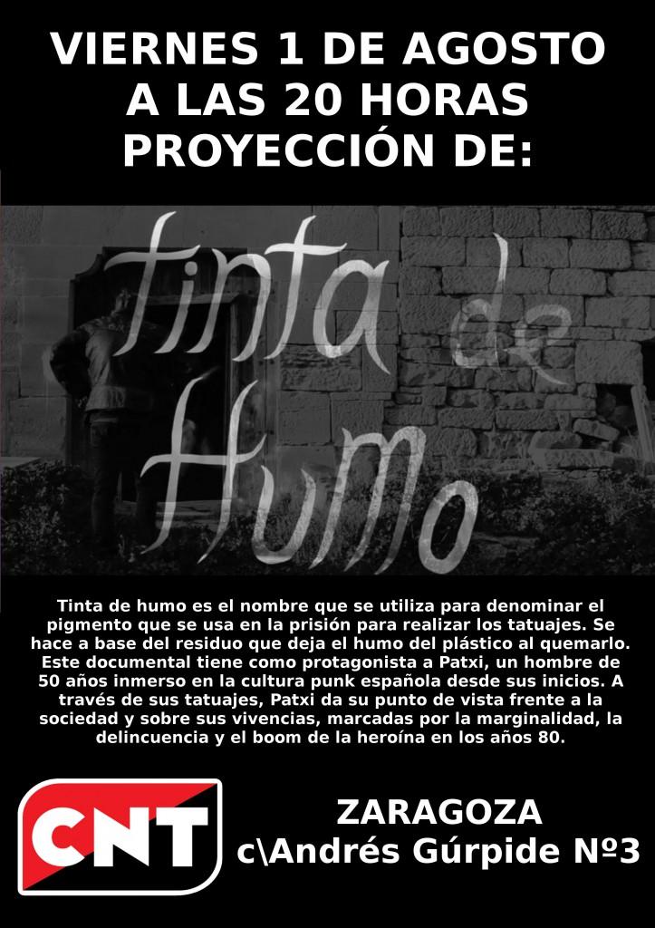 CNT-Zaragoza-Proyeccion-tinta-de-humo-cartel-1-agosto-2014