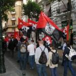 [Bloque Combativo y de Clase] Unificar las luchas hacia la huelga general