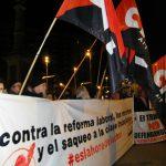 [CNT-Zaragoza] Apoyo, posicionamiento y solidaridad de CNT ante el conflicto de AUZSA