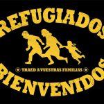 CNT frente a la crisis de los refugiados. Por la solidaridad de clase internacionalista.