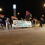 [CNT-Dock39] Crónica de la segunda manifestación por Puerto Venecia contra los despidos en Dock39