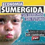 [CNT-Zaragoza] Sobre el caso Echenique: a propósito de la explotación de empleados/as de hogar y asistentes personales