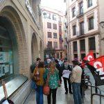 [CNT-Zaragoza] Solidaridad con los compañeros/as de CNT en Médicos Sin Fronteras