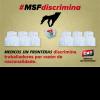 [CNT-Zaragoza] Solidaridad con los compañeros/as de Médicos Sin Fronteras